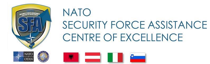 NATO SFA COE ®
