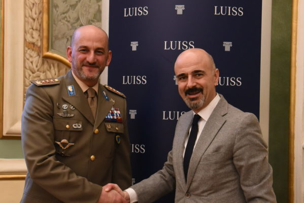 LUISS cooperation agreement