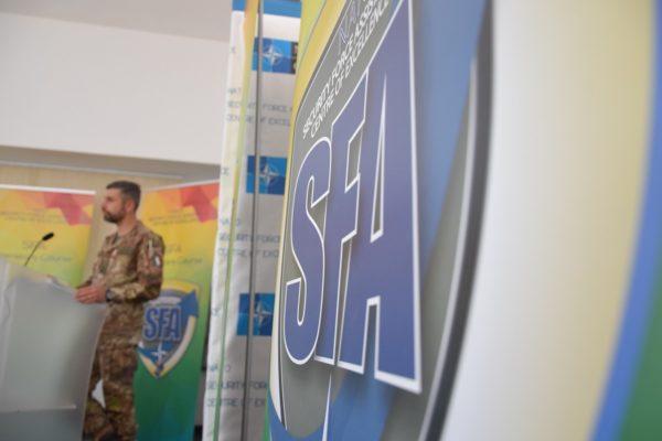 SFA Operators Course