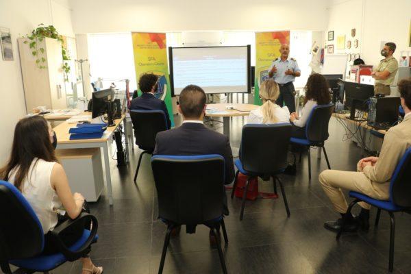 NATO SFA COE Courses presentation