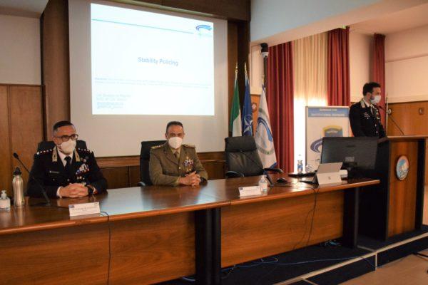 1st INSTITUTIONAL ADVISORS Seminar
